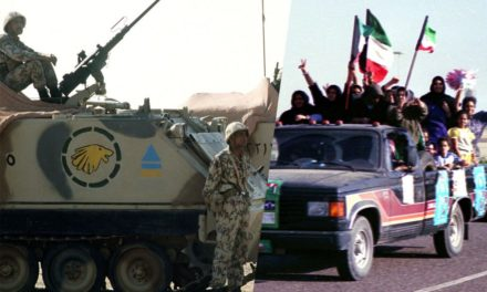 28 Years Later: Kuwait's Liberation Anniversary Lives On Amid Regional Turmoil