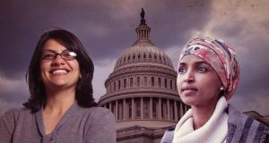 Trail Blazing: Trouble Ahead for First Muslim Women Elected to US Congress