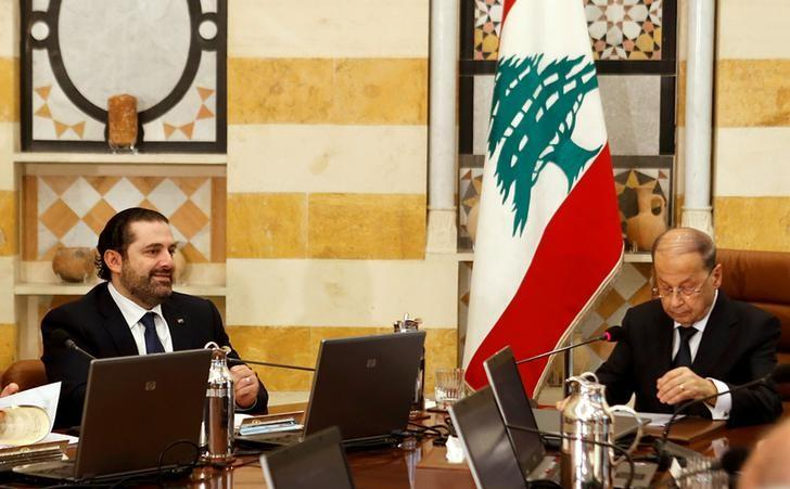 Lebanon's New Government: Two Steps Forward, Three Steps Back