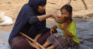 Ancient Leblouh Tradition Continues to Endanger the Lives of Mauritanian Women