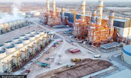 Iraq's Electricity Sector at a Critical Juncture