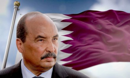 Mauritania Targets Qatar and the Brotherhood