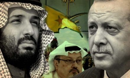 Saudi-YPG Partnership: Implications for Ankara-Riyadh Relations