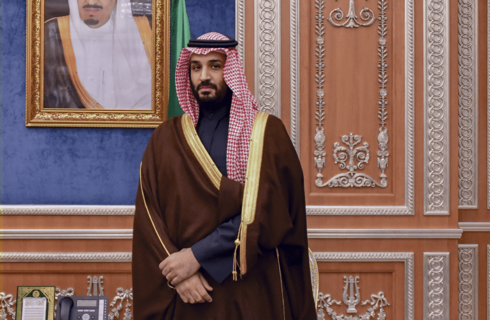 "Mohammed bin Salman and the ""Rational Irrationality"" of Saudi Foreign Policy"