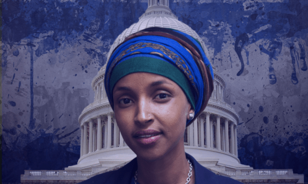 Ilhan Omar Is Right—The Pro-Israel Lobby Has Too Much Influence in Washington