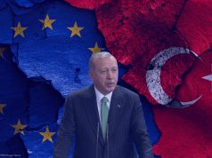 Revealed The REAL Reason Why the EU Has Knocked Back Turkey's Bid to be an EU Member