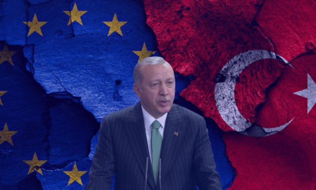Revealed: The REAL Reason Why the EU Has Knocked Back Turkey's Bid to be an EU Member