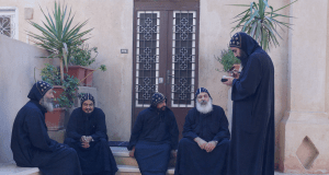 The Copts Egypt's Overlooked and Persecuted Christian Minority