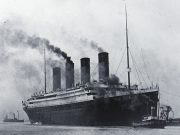 The Titanic: My Grandfather's Unsinkable Memories