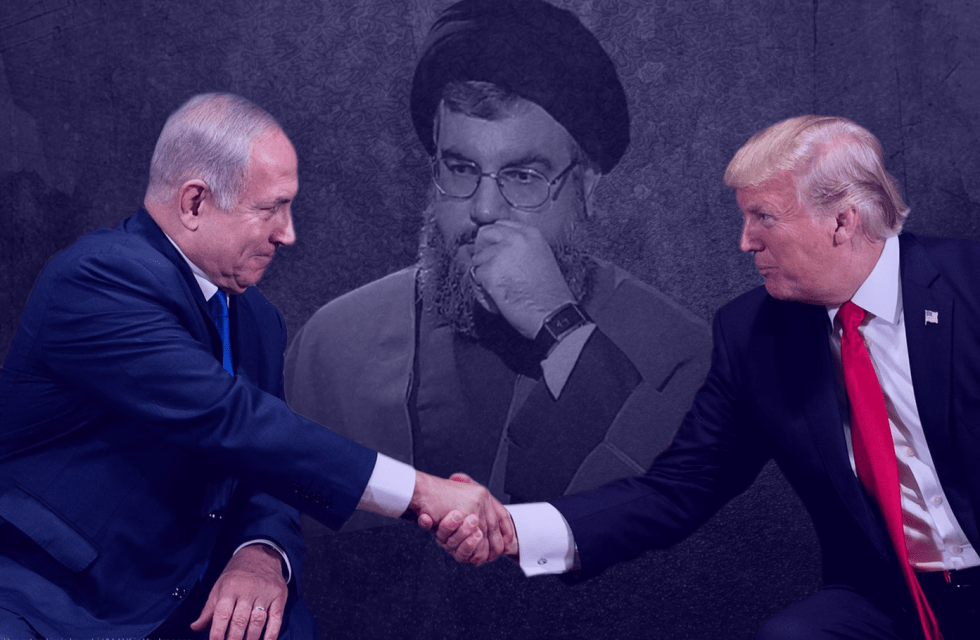 Trump's Golan Gambit Threatens To Divide Gulf States and Israel and Stir Hezbollah Further
