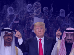 Trump's Ongoing Political Predicament Saudi-UAE Coalition Transfers U.S. Arms to Al-Qaeda in Yemen