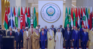 Will the Arab League Continue to Falter on the Palestinian Issue