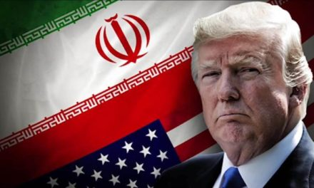 "Why Trump's Claim that He ""Doesn't Want War"" with Iran is Both Disingenuous and Irrelevant"