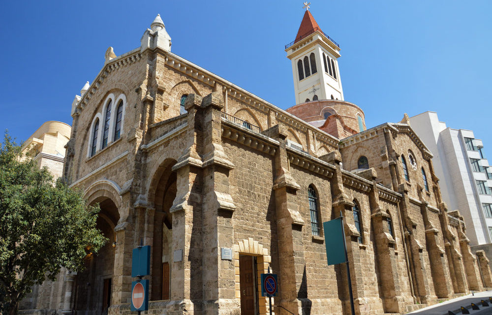 I Care about the Fate of Christians in Lebanon and the Levant