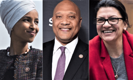 American Muslim Lawmakers Held Very First Congressional Iftar