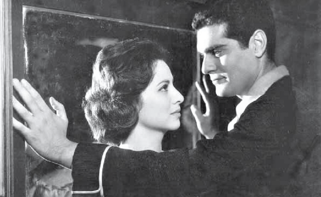 Omar Sharif and Faten Hamama: Egypt's Legendary Celebrity Couple