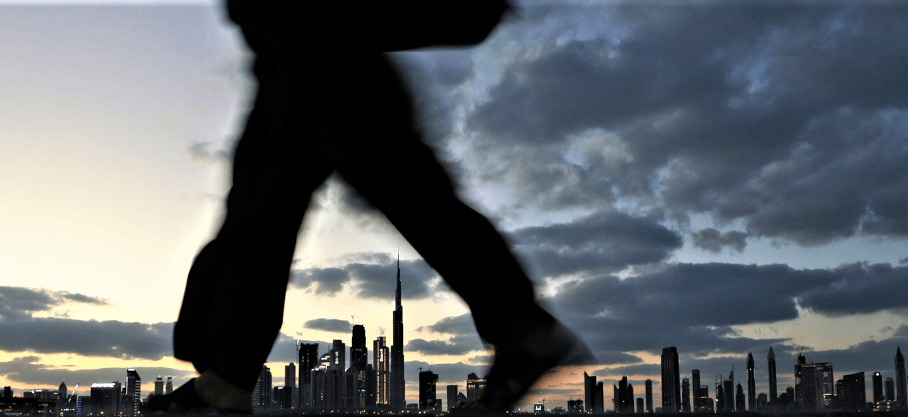 Detained in Dubai: Stories of Injustice in the Gulf (Part 1)