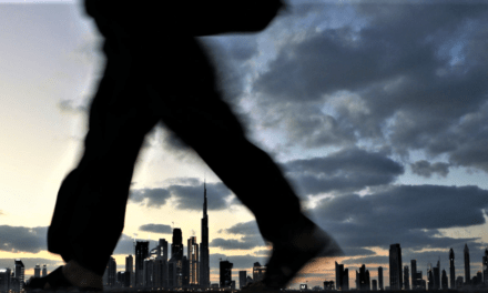 Detained in Dubai: Stories of Injustice in the Gulf – I