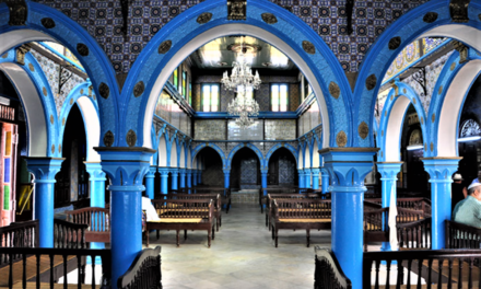 The Jews of the Tunisian Island of Djerba