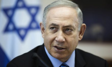 Bibi the Insecure Warmonger: Strikes on Syria Reflect Israel's Weakness
