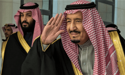 Mohammed bin Salman's Succession to the Saudi Throne in Doubt