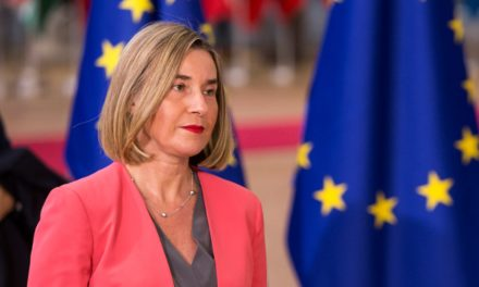EU Aid Racket in Lebanon Raises Stink for Foreign Policy Chief (Part 1 of 2)