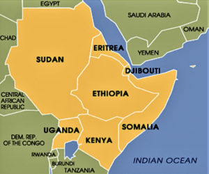 Djibouti: A Busy Hub of Foreign Military Bases on the Horn ...