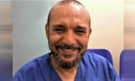 Moroccan Doctor Saves Civilians in Conflict Zones