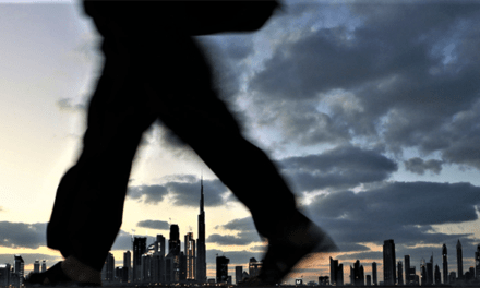 Detained in Dubai: Stories of Injustice in the Gulf – V<br><span style='color:#808080;font-size:20px;'>Part 5: Misprision of Justice Against American Businessman Oussama El Omari</span>