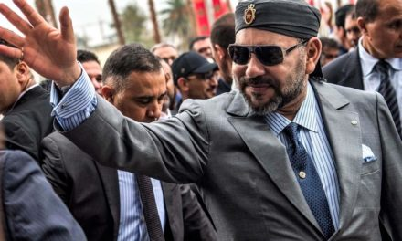On Throne Day, King Mohammed VI Seeks to Restart Momentum for Progress in Morocco