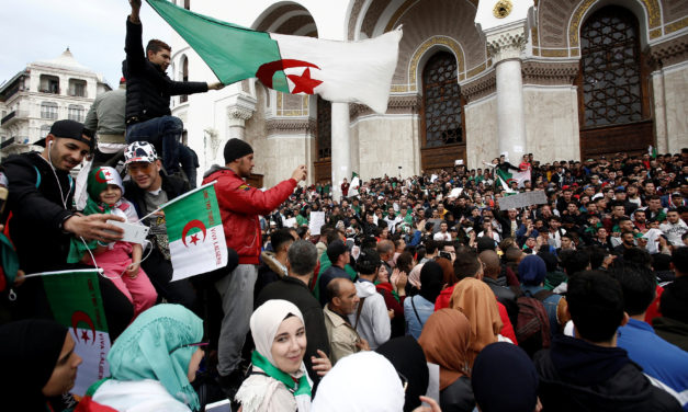Canceled Elections in Algeria Create Political Uncertainty