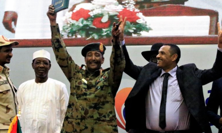 In Transition, Sudan Wavers Between Jubilation and Uncertainty
