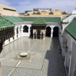 Al-Qarawiyyin University in Fes: Brainchild of a Muslim Woman