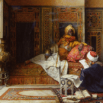 On Orientalism and the Dehumanization of the Other
