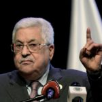Palestinian Activists Criticize Abbas's Inaction toward Trump and Netanyahu