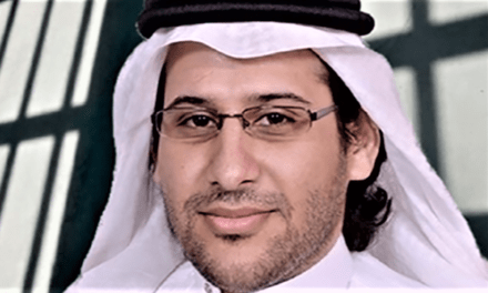 Imprisoned Saudi Lawyer Receives American Bar Association Human Rights Award
