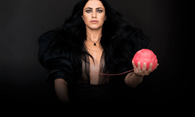 Emel Mathlouthi Wants to Put Out the Fire