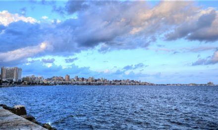 Alexandria: Fragments of the White City by the Sea