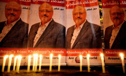 One Year On, Khashoggi's Dream Lives On