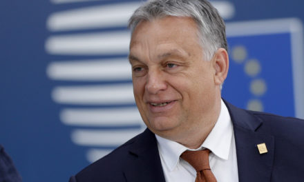 Will the Rest of Europe Follow Hungary's Lead on Syria?