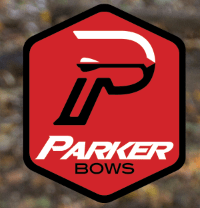 Image result for parker bows logo