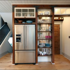 How To Add A Pantry Your Kitchen Gel Mat Colorful Cabinets Inside Arciform