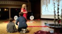 Kids: Balancing Feelings & Needs