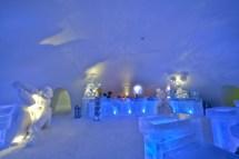 Ice Castle Kemi Finland