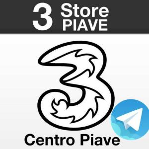 3 store san dona canale telegram