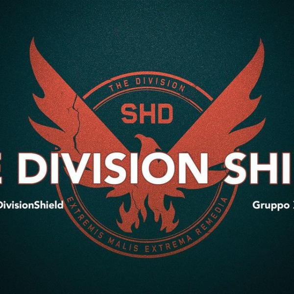 The Division Shield gruppo telegram