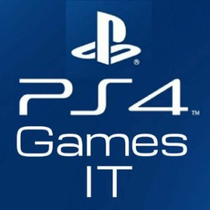 PS4 Games IT canale Telegram