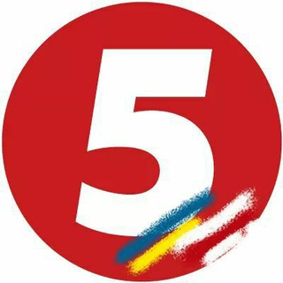 Canale 5 news 5.ua canale ufficiale