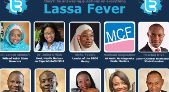 JCIN Ikeja to Conduct Lassa Fever Sensitization Via Online Media
