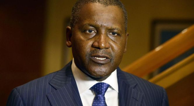 Dangote Refinery Trains 150 Indigenous Engineers